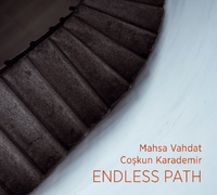 Endless Path-Mahsa Vahdat & Coskun Karademir-CD
