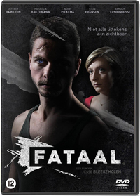 Fataal-DVD