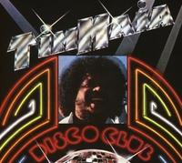 Disco Club-Tim Maia-CD