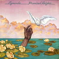 Promised Heights (RSD 2018)-Cymande-LP