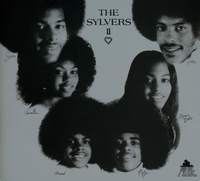 The Sylvers II-The Sylvers-CD