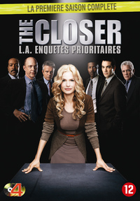 The Closer - Seizoen 1-DVD