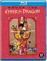 Enter The Dragon-Blu-Ray
