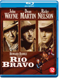 Rio Bravo-Blu-Ray