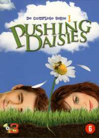 Pushing Daisies - Seizoen 1-DVD