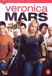 Veronica Mars - Seizoen 2 Deel 1-DVD