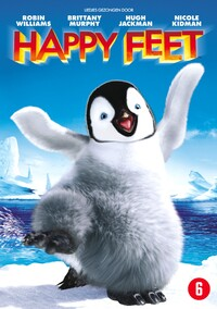 Happy Feet-DVD