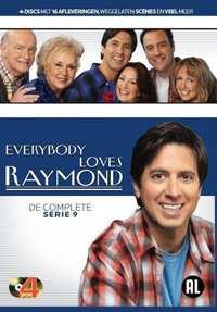 Everybody Loves Raymond - Seizoen 9-DVD