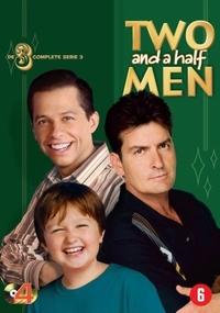 Two And A Half Men - Seizoen 3-DVD