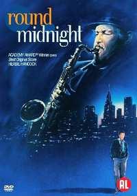 Round Midnight-DVD