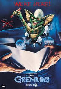 Gremlins-DVD