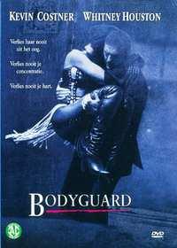 The Bodyguard-DVD