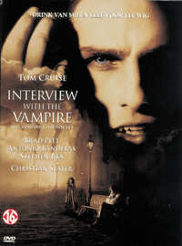 Interview With The Vampire-DVD
