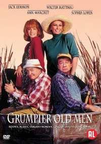 Grumpier Old Men-DVD