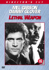Lethal Weapon 1 - Director's Cut-DVD