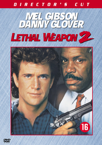 Lethal Weapon 2 - Director's Cut-DVD