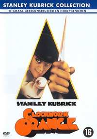 Clockwork Orange-DVD