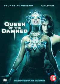 Queen Of The Damned-DVD
