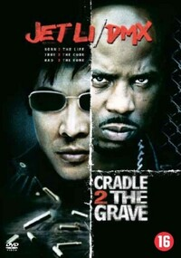 Cradle 2 The Grave-DVD