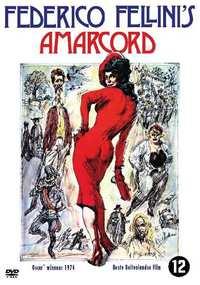 Amarcord-DVD