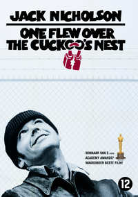 One Flew Over The Cuckoo's Nest-DVD