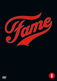 Fame (1980)-DVD