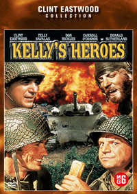 Kelly's Heroes-DVD