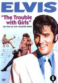 Trouble With Girls-DVD