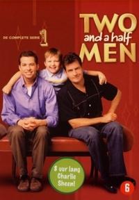 Two And A Half Men - Seizoen 1-DVD