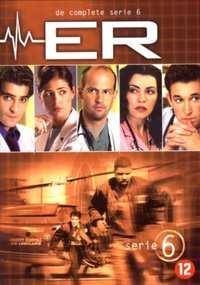E.R. - Seizoen 6-DVD