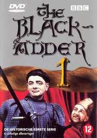 Black Adder - Seizoen 1-DVD