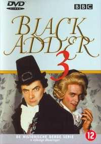 Black Adder - Seizoen 3-DVD