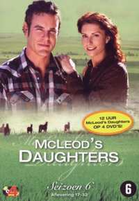McLeod's Daughters - Seizoen 6 Deel 2-DVD