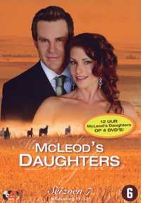 McLeod's Daughters - Seizoen 7 Deel 2-DVD
