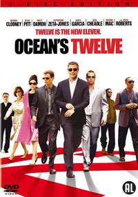 Oceans Twelve-DVD