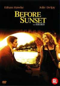 Before Sunset-DVD