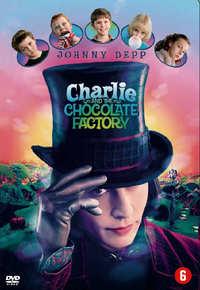 Sjakie En De Chocoladefabriek-DVD