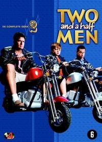 Two And A Half Men - Seizoen 2-DVD