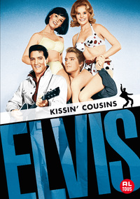 Kissin' Cousins-DVD