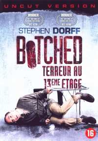 Botched-DVD