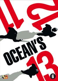 Ocean's 11, 12 En 13 - Complete Collection-DVD