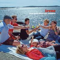 Long Since Last Summer-Irene-CD