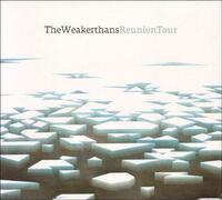Reunion Tour-The Weakerthans-CD