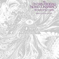 The Cross Of My Calling-International Noise Conspiracy The-CD