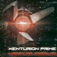 Mecha Rising-Xenturion Prime-CD