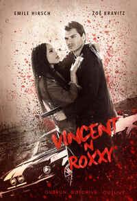 Vincent N Roxxy-DVD