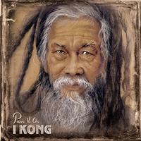 Pass It On-I Kong-CD