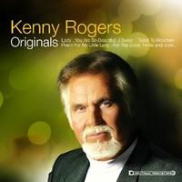 Kenny Rogers Original-Kenny Rogers-CD