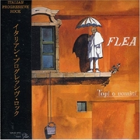 Topi O Uomini-Flea-CD