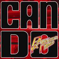 Can Do-Pat Travers Band-CD